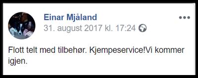 Einar Mjåland