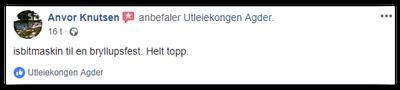 Anvor Knutsen
