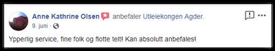 Anne Kathrine Olsen