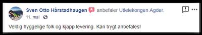 Sven Otto Hårstadhaugen