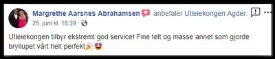 Margrethe Aarsnes Abrahamsen