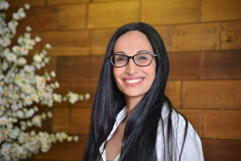 Ms. Liraz Geva
