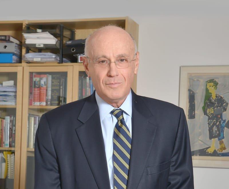 Dr. Shuki Gleitman