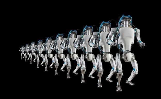 Reportaje sobre inteligencia artificial y sistemas de armas autónomas letales