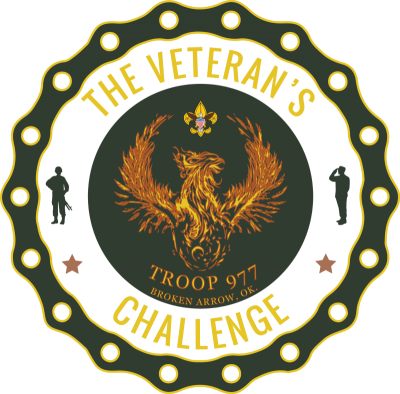 VETERANS CHALLENGE bicycle rides