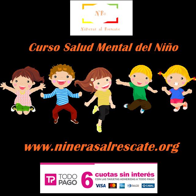 Curso Salud Mental del Niño