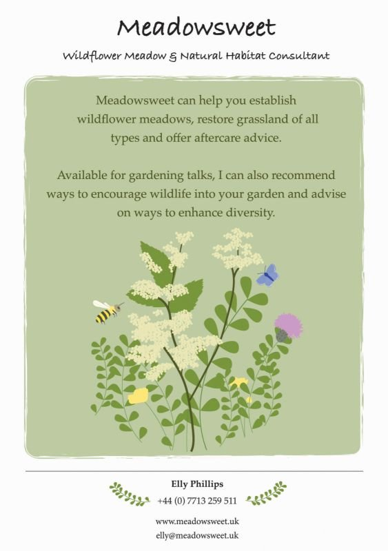 MeadowSweet Aim