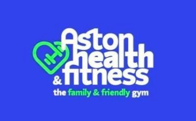 Aston Health & Fitness provide Staffordshire with professionall fitness & nutrition guidance