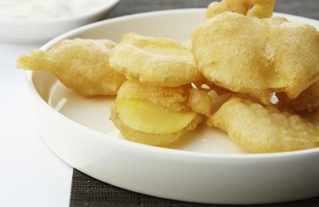 Aardappel recept: aardappelbeignets
