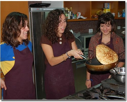 Argentine Cooking Classes for Tourists
