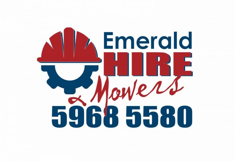 Logo design - Emerald Hire