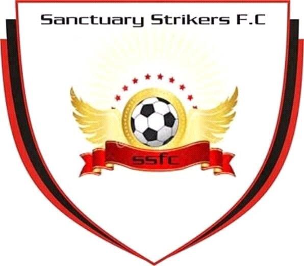 Sanctuary Stikers F.C.