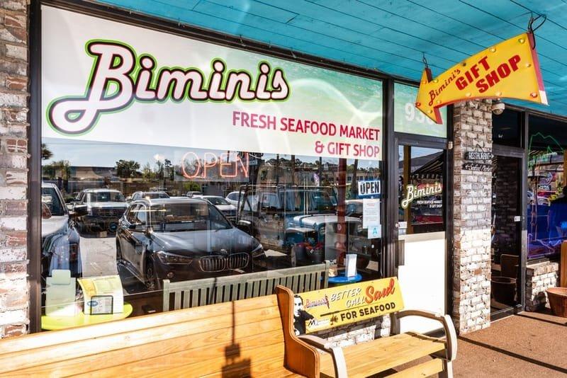 Bimini's