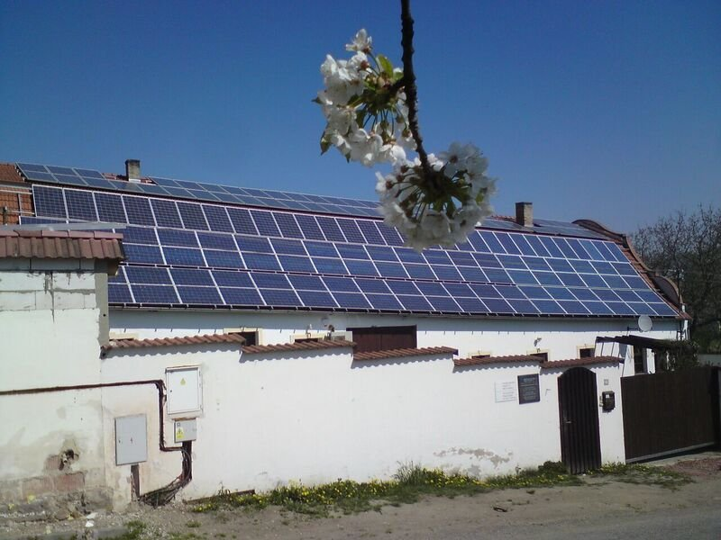 Roof Solar Systems