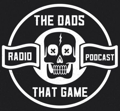 The Dads that Game