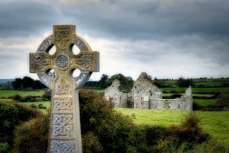 Rathfan Abbey