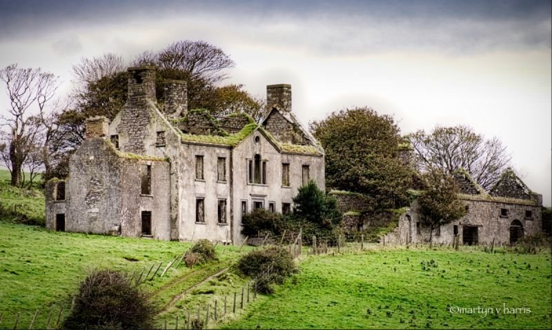 Summer hill House, Rathfan
