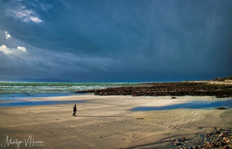 Silver Strand, Galway