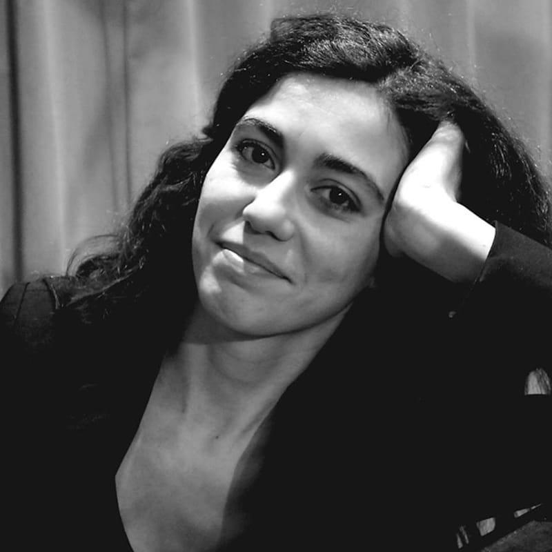 Juliette Sabbah