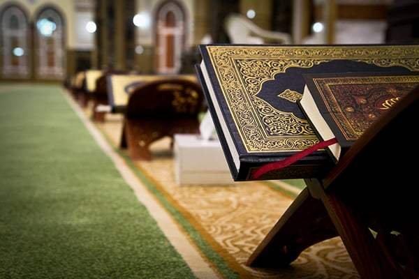 الصورة الإيمانية لشهر رمضان
