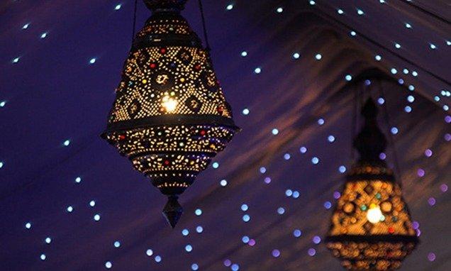 خواطر في رمضان