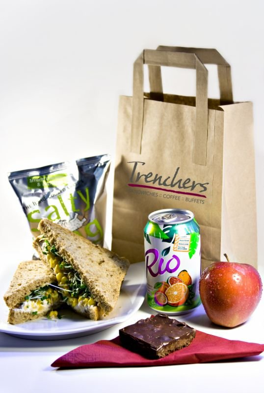 Trenchers Packed Lunches