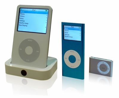 Apple Ipod Support