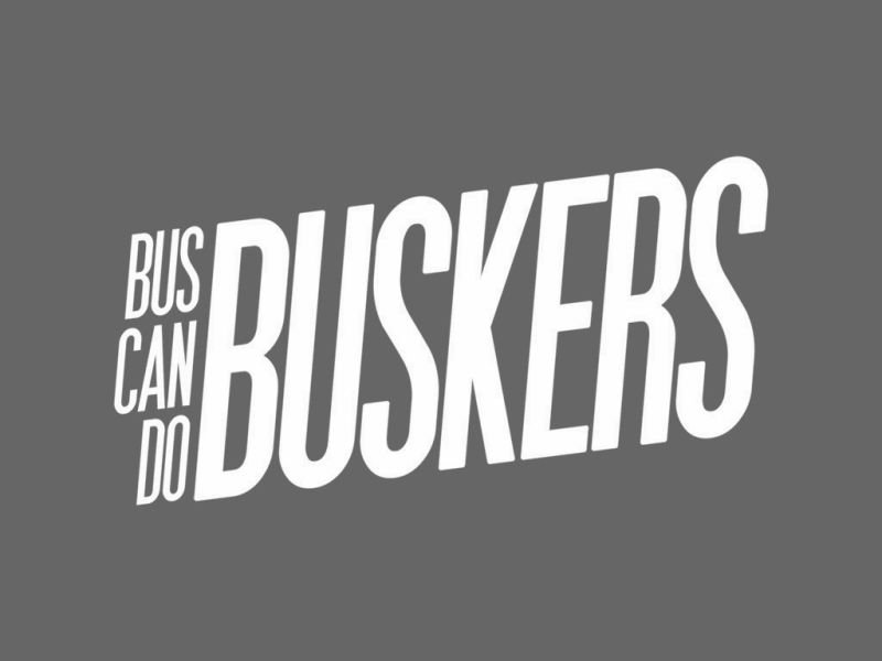 Buscando Buskers