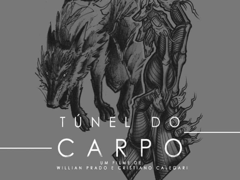 Túnel do Carpo