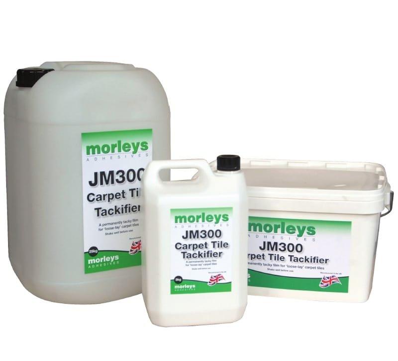 Jm300 Carpet Tile Tackifier Morleys