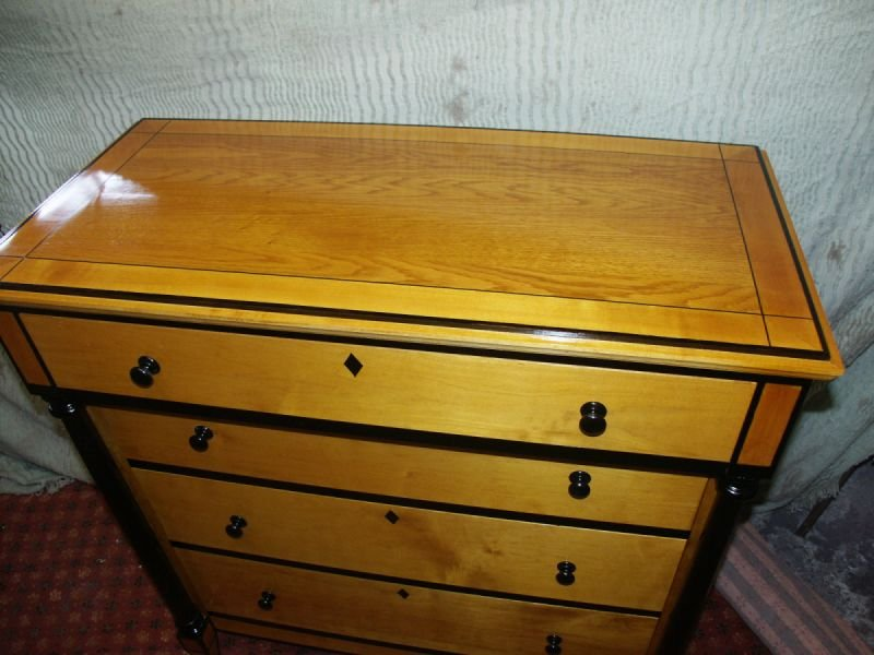 bedemire chest of drawers