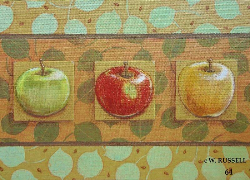 Favorite Apples