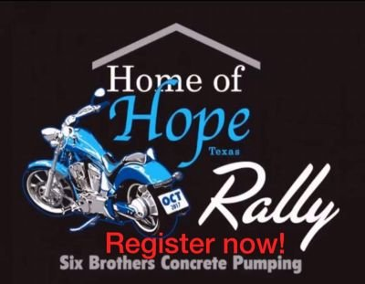 Home of Hope Rally