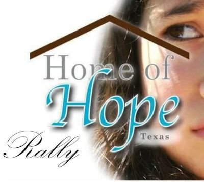 Home of Hope Rally 2018