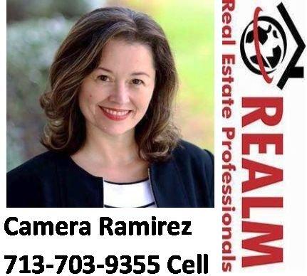 Camera Ramirez, Realtor