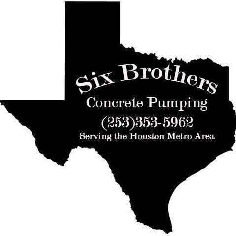 Six Brothers Concrete Pumping
