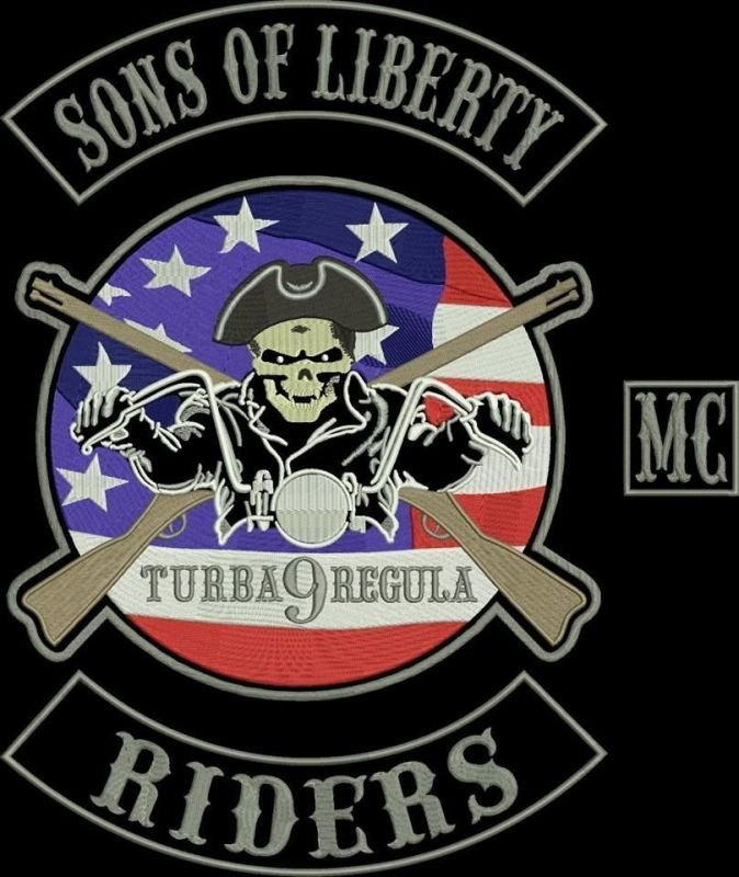 Sons of Liberty Riders MC
