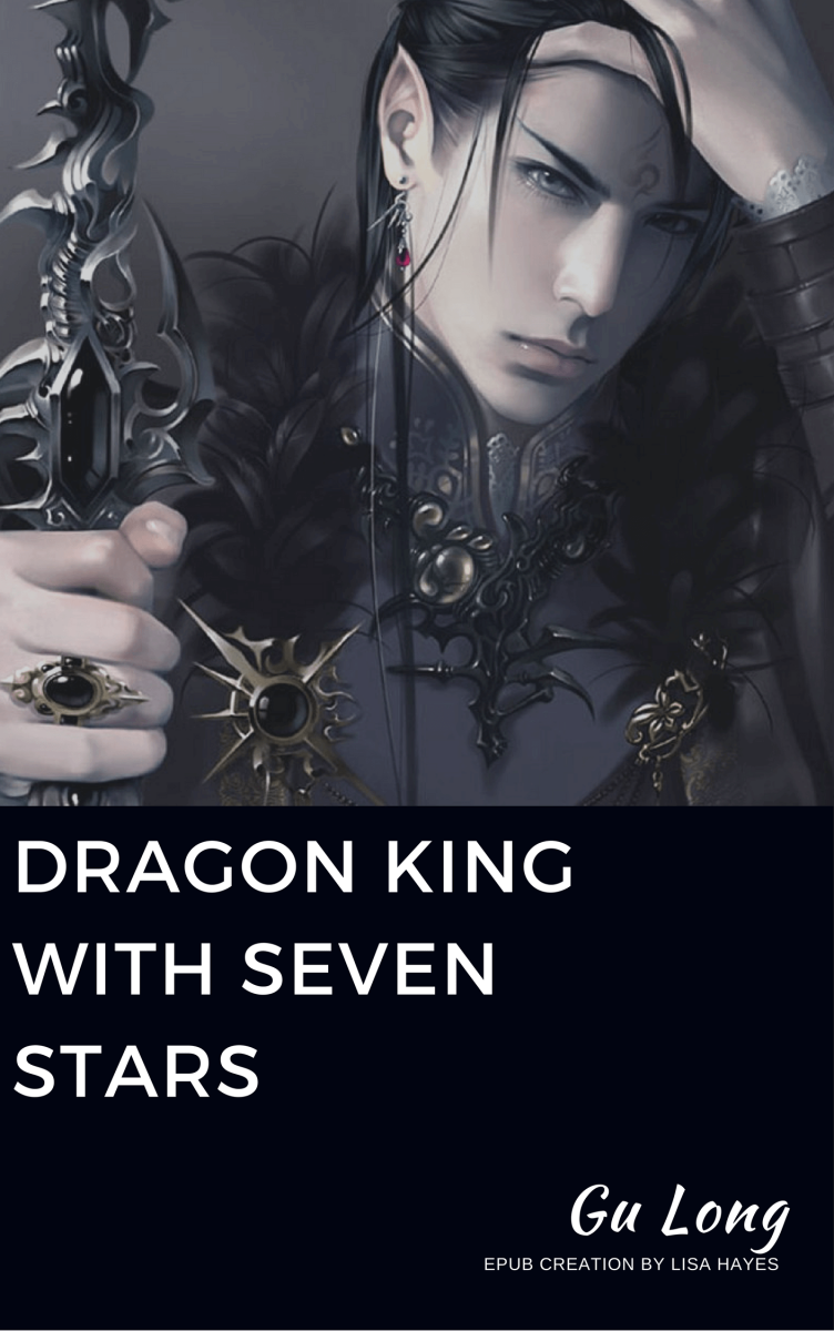 Dragon King with Seven Stars