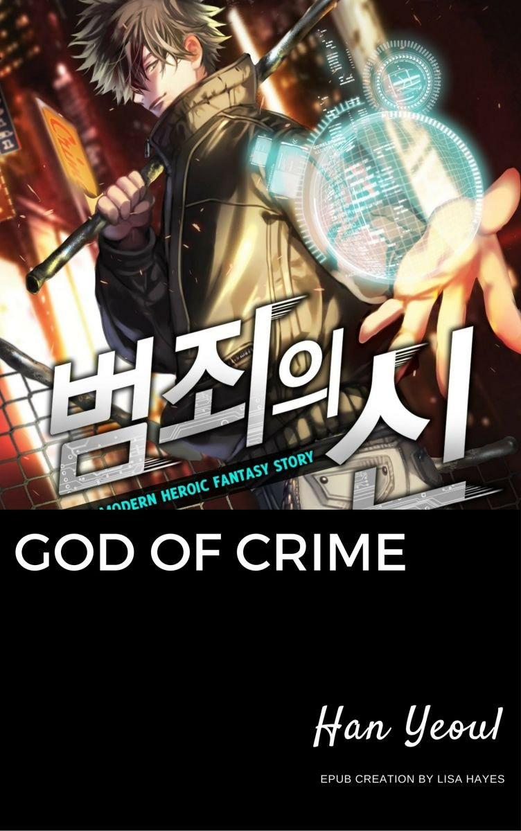God of Crime