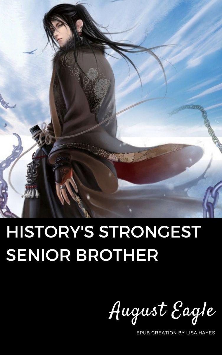 History's Strongest Senior Brother