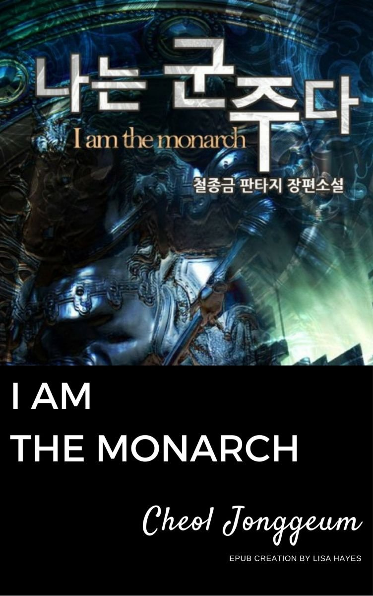 I Am The Monarch
