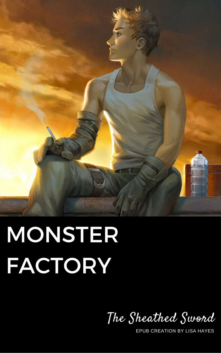 Monster Factory