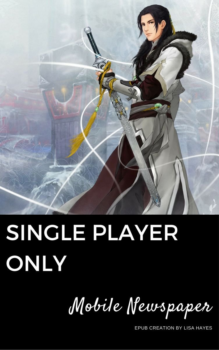 Single Player Only