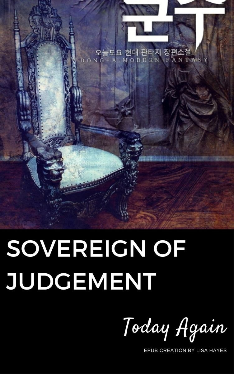 Sovereign of Judgement