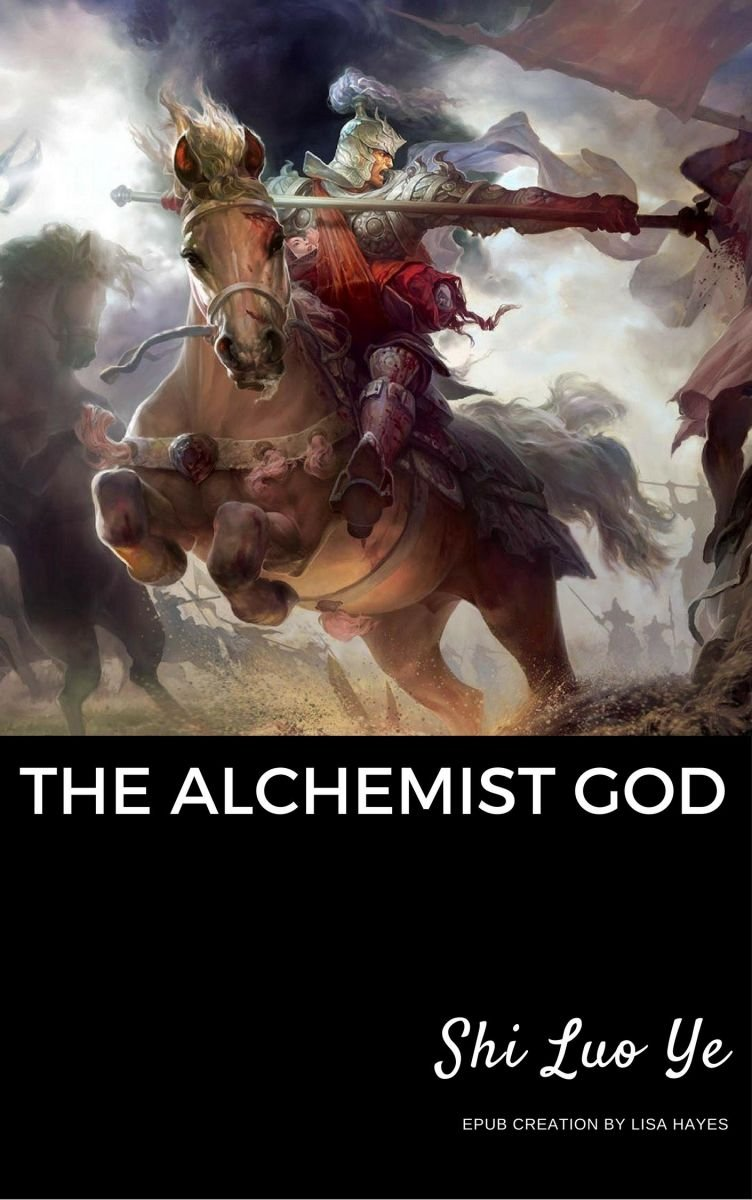 The Alchemist God