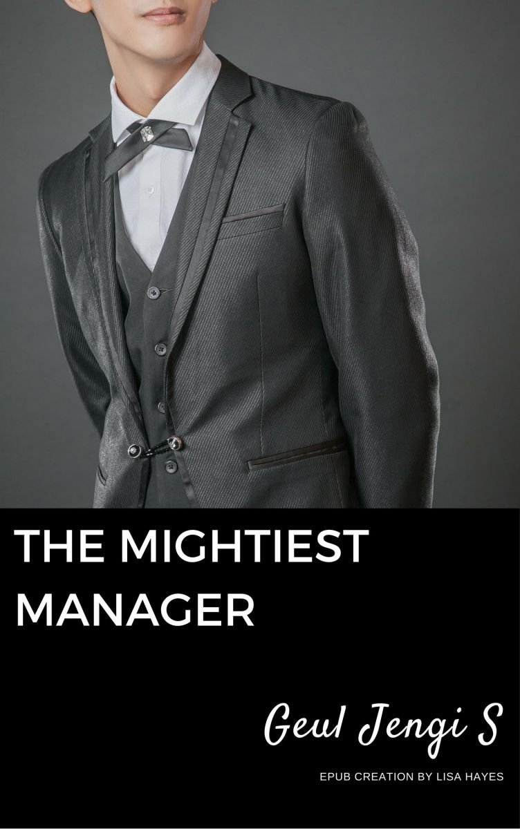 The Mightiest Manager