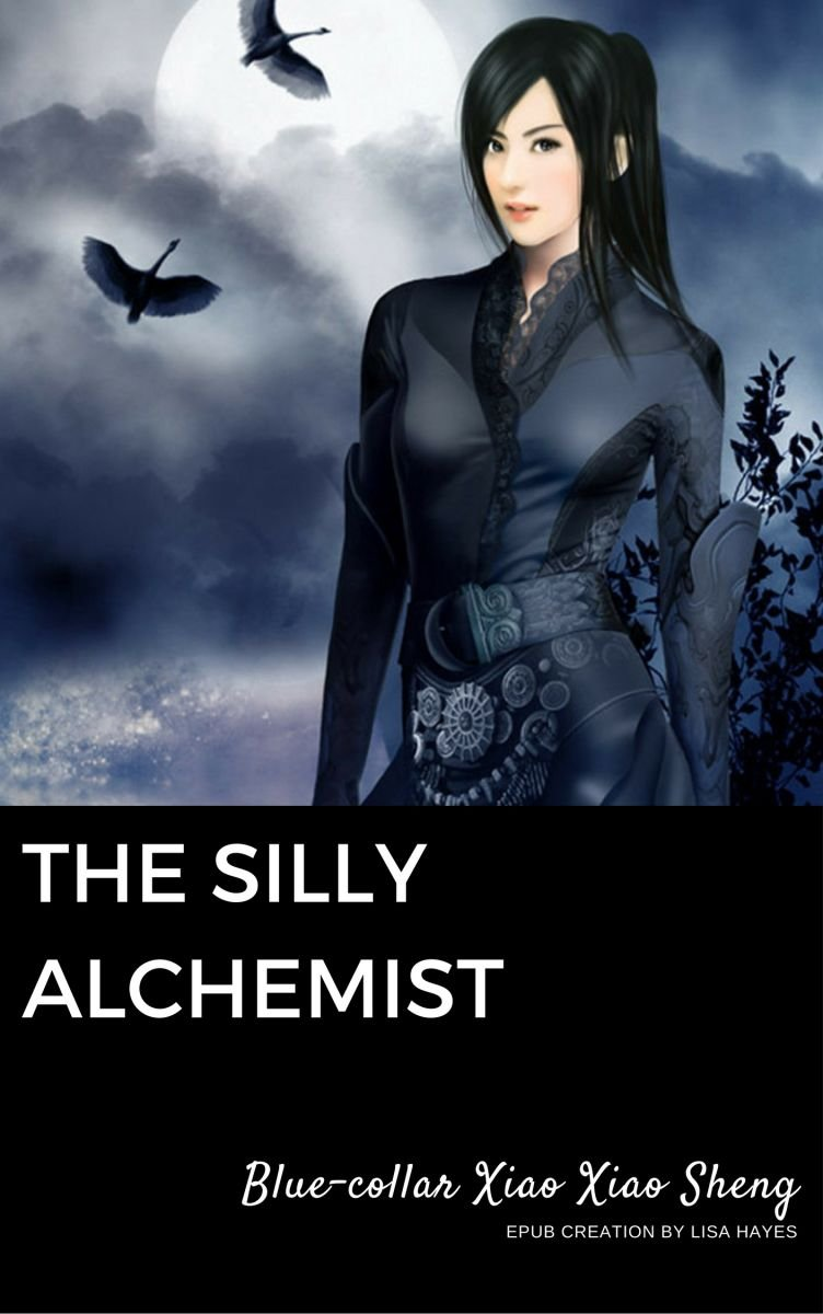 The Silly Alchemist