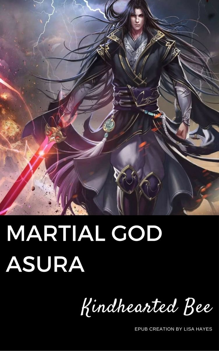 Martial God Asura