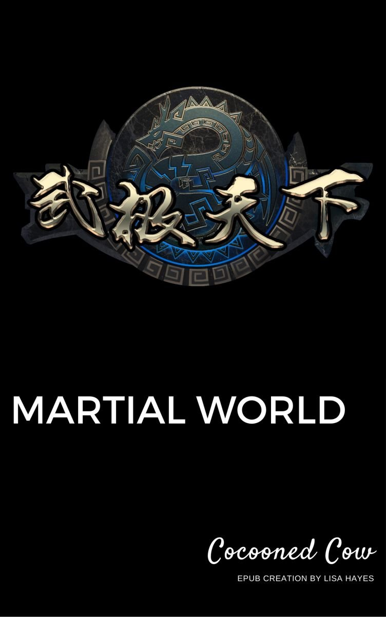 Martial World