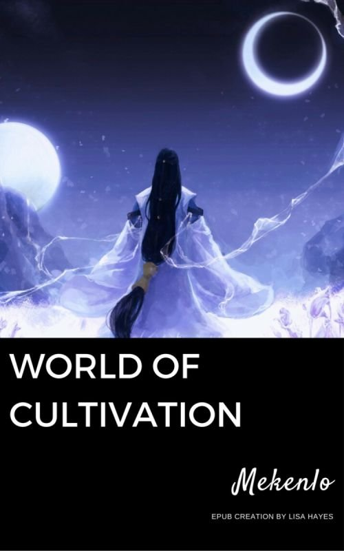 World of Cultivation